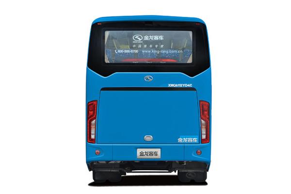 金龙XMQ6112AYD5C客车