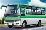 合客HK6608K4客车(柴油国四10-19座)