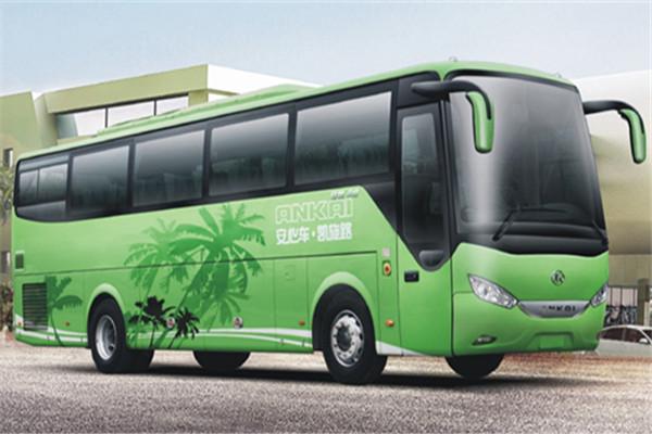 安凯HFF6110K09D1E5客车