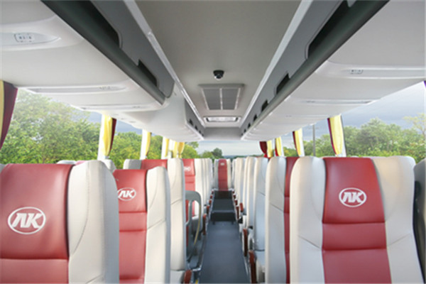 安凯HFF6124K40D3客车