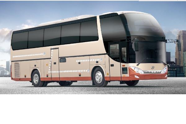 安凯HFF6123YK40C1客车(天然气国五24-61座)