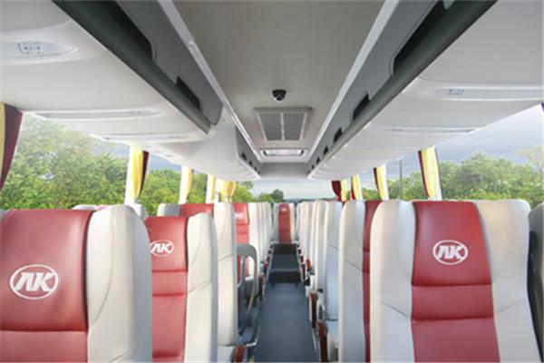 安凯HFF6123YK40C2客车(天然气国五24-57座)