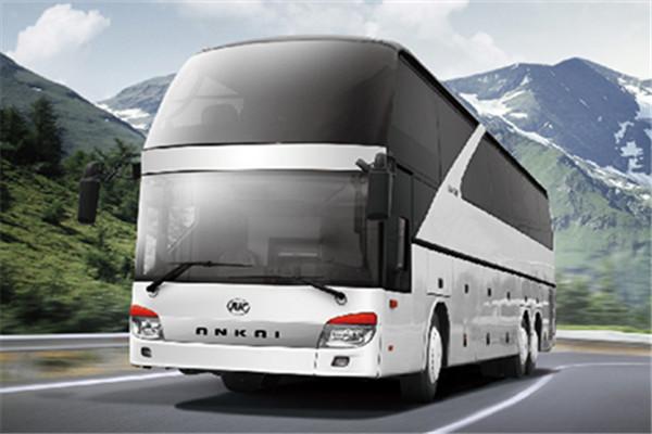 安凯HFF6141K07D-2客车