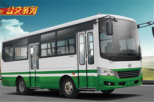 安凯HK6669GQ公交车
