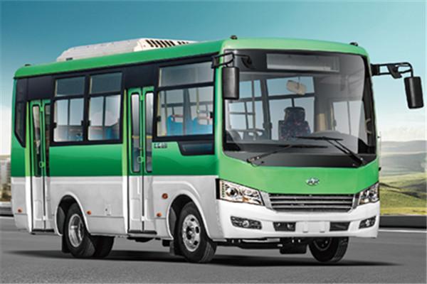 安凯HK6739GQ公交车