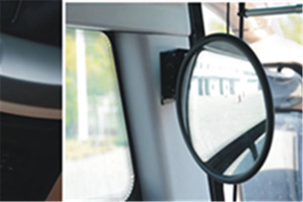 安凯HFF6909K10PHEV-1插电式客车