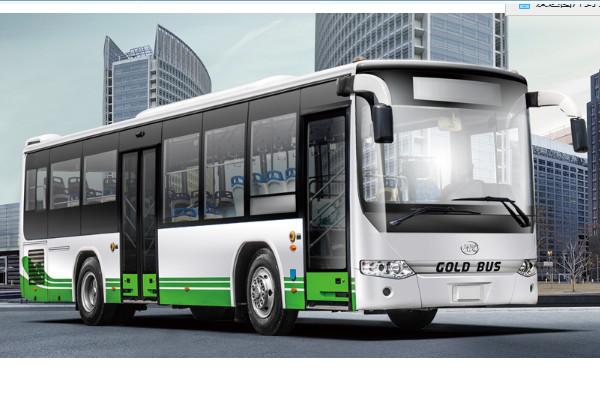 安凯HK6770HGQ5公交车