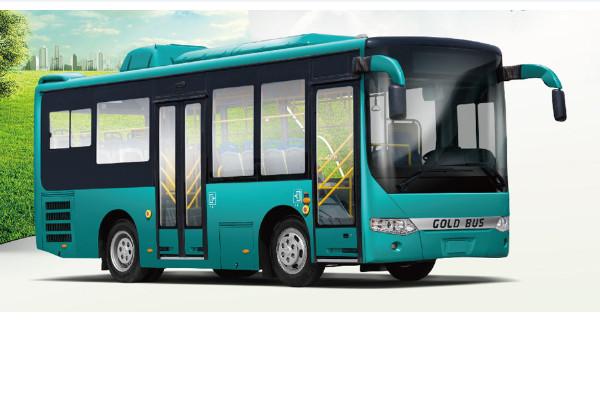 合客HK6813HGQ5公交车