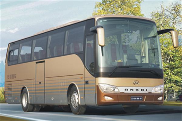 安凯HFF6900K08C1E5客车