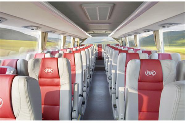 安凯HFF6100K58C1E5客车(天然气国五24-43座)