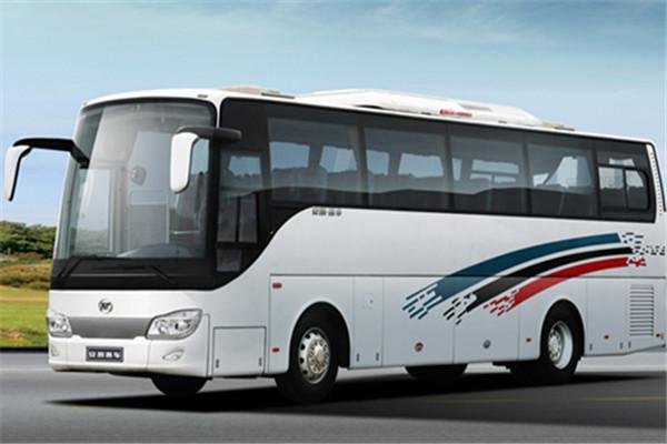 安凯HFF6100K58D2E4客车