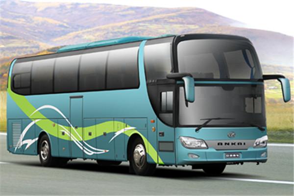 安凯HFF6113K06C2E5客车(LNG国五24-57座)