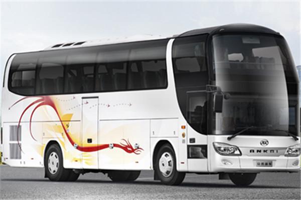 安凯HFF6113K06D1E5客车