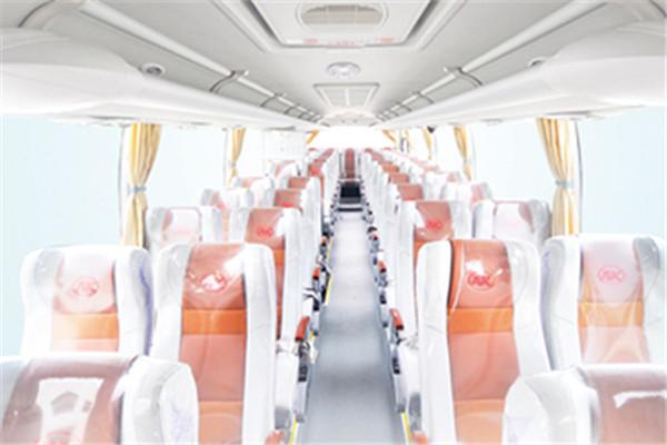 安凯HFF6120K06C1客车