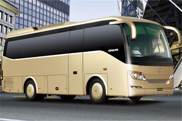 安凯HFF6904KZ-8客车