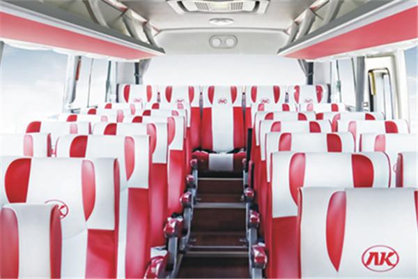 安凯HFF6119KDE4B客车