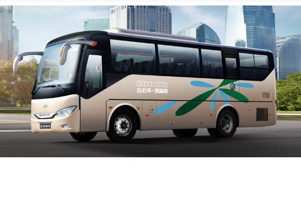 安凯HFF6119KDE5B客车
