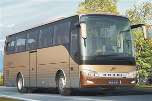 安凯HFF6102K58客车