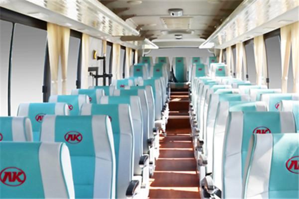 安凯HFF6123GDE4B公交车(柴油国四24-54座)