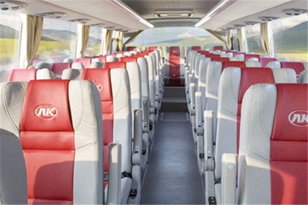安凯HFF6111TK10D客车
