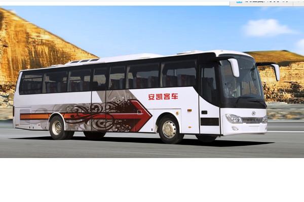 安凯HFF6123TK10D客车
