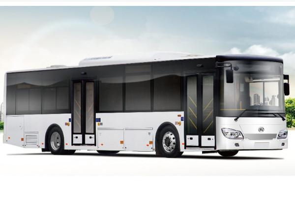 安凯HFF6100G03EV公交车(纯电动10-35座)