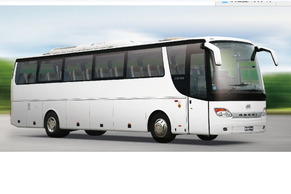 安凯HFF6110K10EV客车(纯电动24-53座)