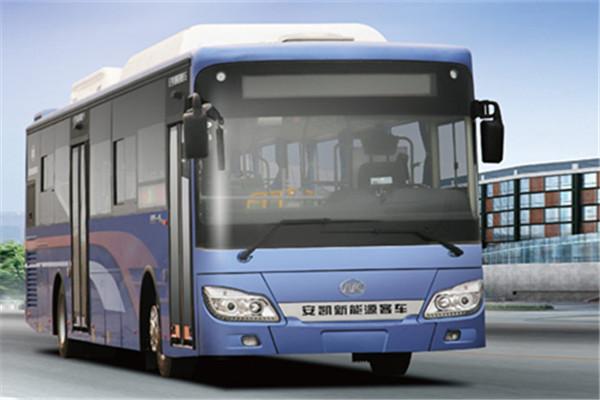 安凯HFF6110K10EV客车