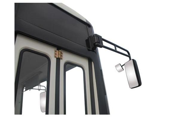 少林SLG6770C5GE公交车