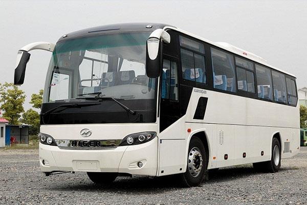海格KLQ6115HZEV0X2客车(纯电动24-53座)