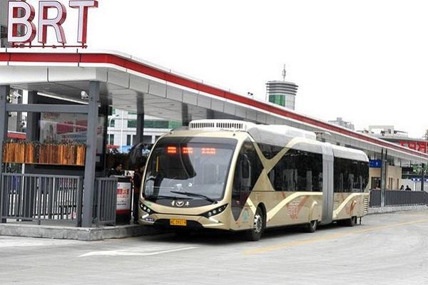 青年JNP6183BEV公交车(纯电动30-58座)