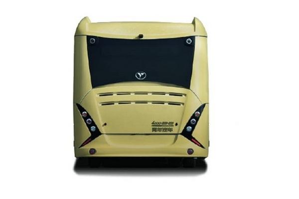 青年JNP6123BEV35公交车(纯电动10-38座)