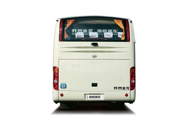 金龙KLQ6129TAE4客车(柴油国四24-67座)