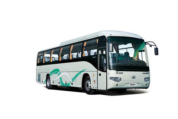 海格KLQ6129TAC40客车(天然气国四24-72座)