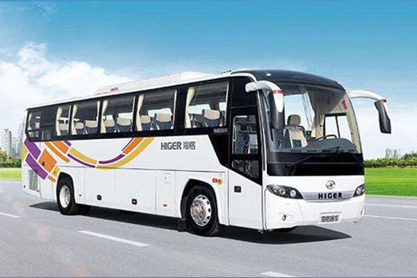 海格KLQ6115HTC40客车(天然气国四24-53座)