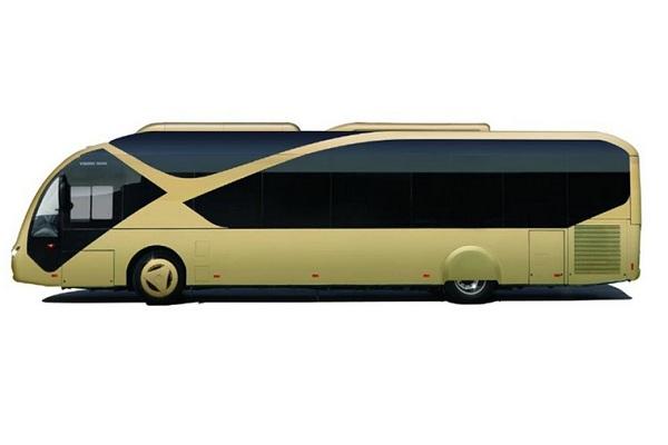 青年JNP6123BEV31公交车(纯电动10-42座)
