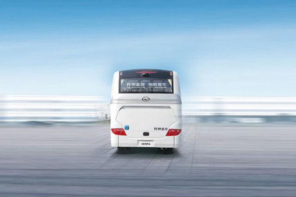 海格KLQ6115HTC51客车(天然气国五24-51座)