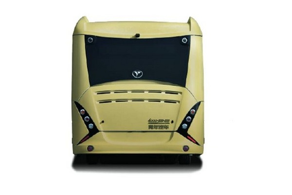 青年JNP6123BEV11公交车(纯电动10-42座)