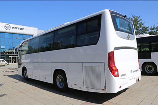 福田欧辉bj6902phevua客车(柴油/电混动国五24-41座)图片