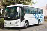 福田欧辉BJ6852U6AHB-1客车(柴油国四24-37座)
