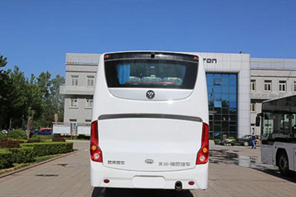 福田BJ6852U6ACB客车(天然气国五24-39座)
