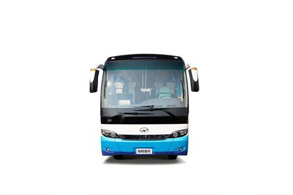 海格KLQ6115HAE52客车(柴油国五24-48座)