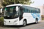 福田欧辉BJ6802U6AFB-3客车(柴油国五24-35座)