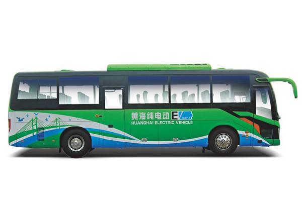 黄海DD6110KEV1客车