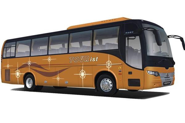 黄海DD6119C31N客车