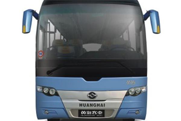 黄海DD6119C63客车