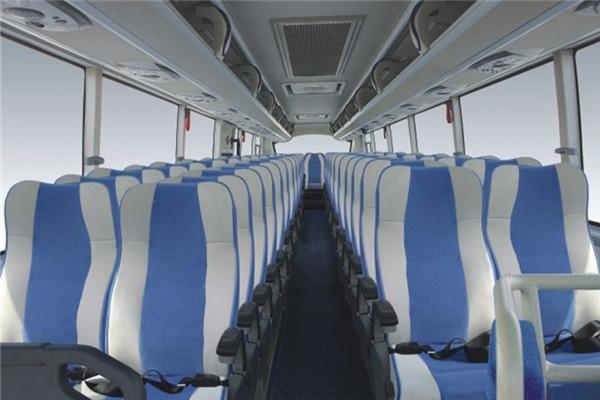 黄海DD6118C02客车