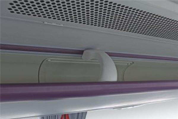 黄海DD6857C08客车