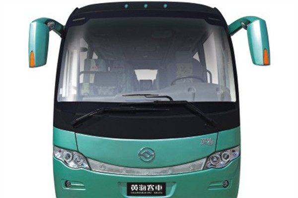 黄海DD6857C07客车