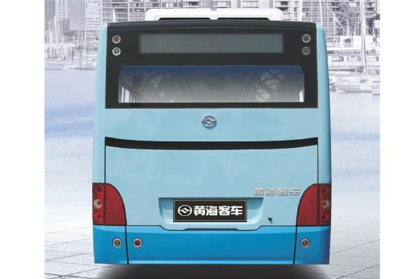 黄海DD6109EV3公交车